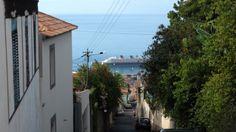Madeira, I wanna go