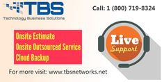 The significant IT Support Services Want instant IT outsourcing Services for your business? We provide the best onsite & Network support, Cloud Backup service with affordable price packages. For more info http://www.tbsnetworks.net/index.php/services/outsourced-support.html