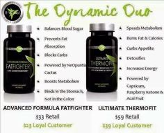 It Works Fat Fighter & ThermoFit contact me!  Hmedve.myitworks.com Heathermedveitworks@gmail.com