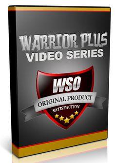 Warrior Plus Video Series 2015 - Video Series (PLR)