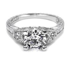 Tacori Engagement Rings, Diamond Engagement Rings...OMG