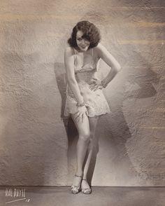 Lupe Velez - c.1933