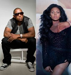 Ja Rule & Ashanti, September 24, 2016 at Fantasy Springs Resort Casino