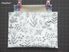 ごみポの作り方 - *chouchou* Blog Categories, Blog Entry, Handmade Bags, Sewing Crafts, Pattern, Decor, Shopping, Coin Purse Tutorial, Fabric Wallet