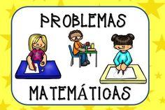 coleccion de + 350 problemas  de matematicas PRIMARIA en formato word editable