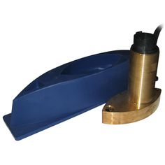 SI-TEX 496-50-200ST Bronze Thru-Hull Triducer w-Fairing Block f-ES502 [496-50-200ST-ES]