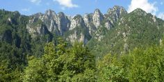 Mount Timfi (Gamila) Mount Rainier, Greece, Explore, Mountains, Nature, Travel, Greece Country, Naturaleza, Viajes