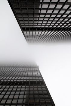 #Toronto Dominion Centre, de #Mies van der Rohe Downtown, Canada. Photo © Liam Philley