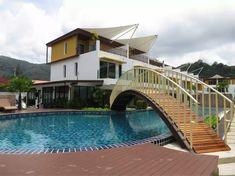 15 Airbnb Pool Villas in Phuket You Won't Believe Under 120 USD - Updated 2020 Phuket Thailand, Thailand Travel, Phuket Honeymoon, Resort Villa, Best Resorts, Koh Tao, Holiday Travel, Dream Vacations, Trekking