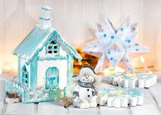 Au pays du bonhomme de neige | Loisirs créatifs VBS Hobby