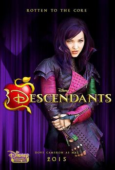 Foro Hablemos de Disney - [DCOM] Descendientes (2015) - HIGH SCHOOL MICKEY