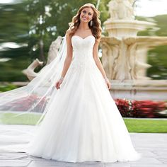 African American Wedding Dress Designers - Women's Dresses for Wedding Guest Check more at http://svesty.com/african-american-wedding-dress-designers/
