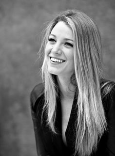 Blake Lively - so beautiful!