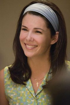 Lauren Graham in una scena del film Flash of Genius