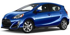 2018 Toyota Prius C Hybrid Redesign and Rumors - http://toyotacamryusa.com/2017/04/2018-toyota-prius-c-hybrid-redesign-and-rumors/