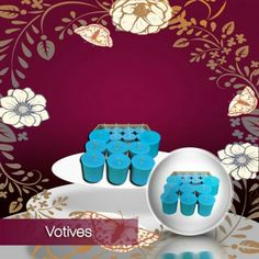 Soy votives available in 293 scents & 20 colors by Friendly Fumes Soaps and Candles LLC Soap Boxes, Soaps, Plates, Candles, Colors, Tableware, Hand Soaps, Licence Plates, Plate