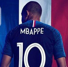 The Hero of France - Mbappe Neymar Jr, Football Neymar, Football 2018, Best Football Players, Softball Players, Nike Football, Nike Soccer, Soccer Guys, Football Stuff