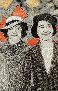 sue stone textile artist