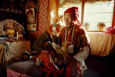 """""""We Are Not Alone"""" The Shamans Of The World Tell Us – Collective Evolution"""