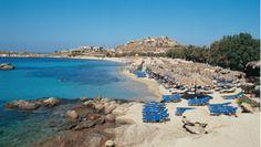 Ilha Mykonos, um dos paraísos do Mar Egeu  | #Arquitetura, #Chora, #EpochTimes, #Grécia, #LittleVenice, #Mykonos, #RuaMatoyianni
