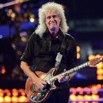 Brian May Speaks on Queen Biopic Problems