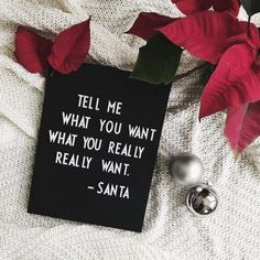 Minimalisti / Christmas / Letterboard / Flatlay - New Ideas Merry Little Christmas, All Things Christmas, Christmas Time, Christmas Quotes And Sayings, Sign Sayings, Christmas Nails, White Christmas, Funny Christmas Messages, Christmas Humor