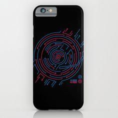 Neon DJ iphone 6 Case