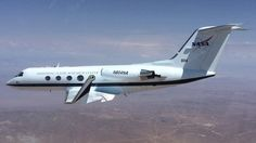 Nasa jointly develops a plane wing that can change shape during flight, reducing drag and improving fuel efficiency.