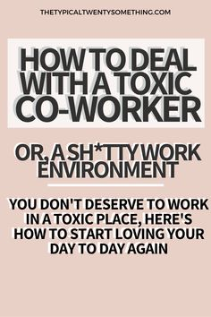 Hostile Work Environment, Environment Quotes, Negative People Quotes, Positive Quotes, Leadership Quotes, Leadership Coaching, Leadership Development, Professional Development, Job Interview Tips