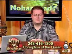 The Corruption of the Quran with David Wood and Sam Shamoun (Jesus or Muhammad) - YouTube