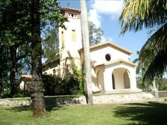 Cuba,,,stayed at this seminary in Matanzas for several days