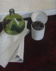 """""""Studio Floor"""" by Christopher Garvey http://www.ugallery.com/christopher-garvey#"""