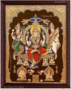 Original hand made tanjore paintings Online Art Store, Lord Rama Images, Navratri Images, Baba Image, Shiva Lord Wallpapers, Kali Goddess, Shiva Art, Tanjore Painting, Buddhist Art