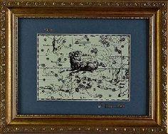 """Светящаяся в темноте картина """"Овен"""" - Знаки зодиака светящиеся <- Картины, плакетки, рельефы - Каталог   Универсальный интернет-магазин подарков и сувениров"""