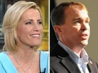 """Rep. Mick Mulvaney (R-SC) and talk show host Laura Ingraham battled over immigration reform on Ingraham's Thursday's broadcast. Mulvaney responded to Ingraham's argument that allowing more immigrants to enter the United States would increase the unemployment rate by claiming there were """"jobs Americans won't do."""" That point did not sit well with Ingraham, who claimed that Mulvaney was claiming Americans were lazy.     Later, Mulvaney argued that immigration enforcement should not be dependent…"""