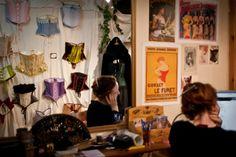 Volute Corsets, corsés hechos a medida en este taller de París   DolceCity.com