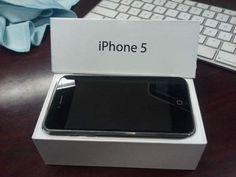 Apple iphone 5 64GB - inewtechnology