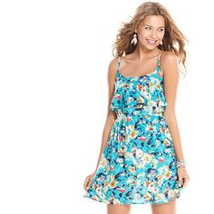 Cheap Spring Dresses For Juniors | style collages | Pinterest ...