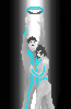 Pixel Art by Mark Pons, via Behance Pixel Art, Geek Stuff, Behance, Fictional Characters, Geek Things, Fantasy Characters