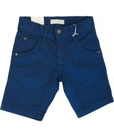 Name It amazing blue twill long shorts. name-it.en.emilea.be