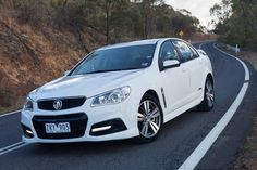 The car that turns heads & changes minds… the VF Commodore is here! Chevy Ss, Chevrolet Ss, Most Popular Cars, Pontiac G8, Australian Cars, Holden Commodore, Hot Rides, Cool Cars, Dream Cars