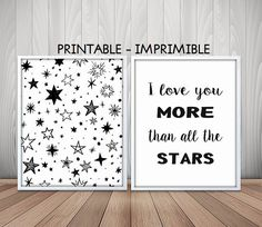 laminas estrellas, laminas bebe, laminas infantiles, cuadro infantil, cuadro estrellas, laminas mensaje, laminas A4, laminas imprimibles