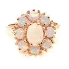 I love opals.