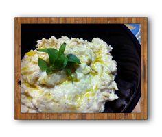 Green Homemade: Babaganush