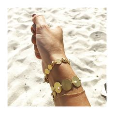 Sophia small coin bracelet Sophia big coin bracelet with freshwater pearls silver gold plated #antoniakarra #bracelets