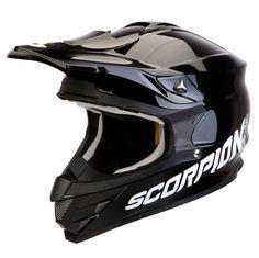 Casque motocross enduro scorpion exo vx 15 solid noir. http://www.fxmotors.fr/fr/accueil/equipements-motocross/casques/casque-cross-scorpion-exo-vx-15-air-solid-noir