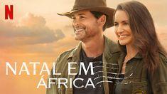 I'm in Love with a Church Girl Kristin Davis, Rob Lowe, Netflix, Safari, Dramas, African Sunset, Romance, Majestic Animals, Trailer