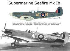 Supermarine Spitfire Mk 1b