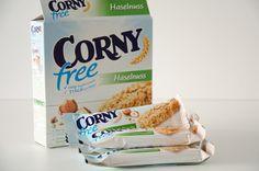 Ausversehen/Accidentally Vegan: Corny free