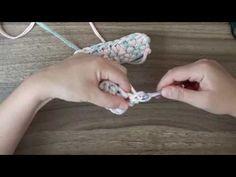 Tapete Fio de Malha Retangular - Amostra - YouTube